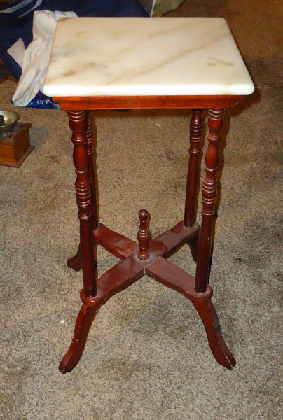 marble-top-table